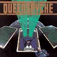 [Queensryche The Warning Album Cover]