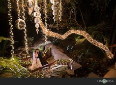 Hotel Bel Air Los Angeles Wedding | Richard and Hope