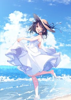 537327-752x1064-original-umiko+(munemiu)-single-tall+image-blush-short+hair.jpg (752×1064)
