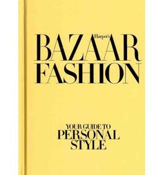 A beautifully presented style guide packed with colour images and advice for women on how to dress to their best for any occasion.