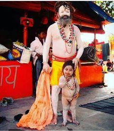 ✨🕉 Aghori Shiva, Guardian Angels, Lord Shiva, India, God, Colors, Photos, Style, Fashion