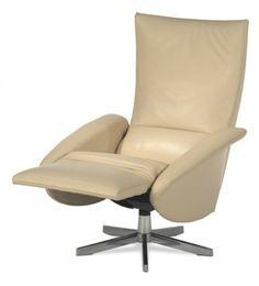 Designer Relax Sessel   Gepolsterter Lehnsessel Von Jori