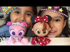DIY, VESTIDOS PARA KSI MERITOS - YouTube Merida, Barbie, Candyland, Diy Clothes, Crochet, Tent, Mickey Mouse, Baby Boy, Disney Characters