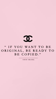 Imagen de chanel and wallpaper . - Lady Womans Imagen de chanel and wallpaper . Quotes To Live By, Me Quotes, Motivational Quotes, Inspirational Quotes, Pink Quotes, Quotes Images, Inspiring Quotes For Women, Chanel Wallpapers, Cute Wallpapers