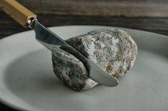 """Delicious Stone""© Hirotoshi Itoh"