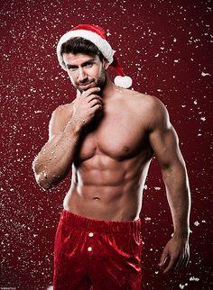 northstarxman: Sexy Santa And now it's time.