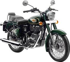 Royal Enfield Bullet 500 Price & Specifications in India