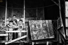 Sunda Kelapa Kids | Flickr - Photo Sharing!