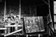 Sunda Kelapa Kids | Flickr - Photo Sharing!