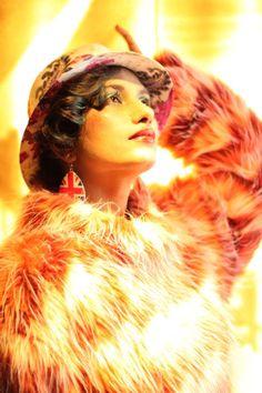 Model: Delvika Photographer: Svati Singh www.essingtonhouse.com