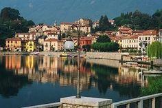 Mergozzo, Verbano-Cusio-Ossola, Piedmont, Italy