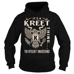 Its a KREFT Thing You Wouldnt Understand - Last Name, Surname T-Shirt (Eagle) #name #tshirts #KREFT #gift #ideas #Popular #Everything #Videos #Shop #Animals #pets #Architecture #Art #Cars #motorcycles #Celebrities #DIY #crafts #Design #Education #Entertainment #Food #drink #Gardening #Geek #Hair #beauty #Health #fitness #History #Holidays #events #Home decor #Humor #Illustrations #posters #Kids #parenting #Men #Outdoors #Photography #Products #Quotes #Science #nature #Sports #Tattoos…