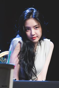 Son Na Eun Apink❤180713 - Hongdae Fan sign event