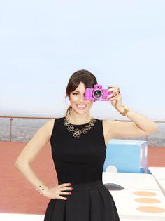 Blanca Suárez campaign