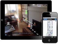 3 Aplicativos de decoração essenciais para ajudar a decorar sua casa