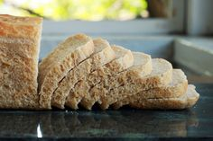 amazing whole wheat bread recipe, I use brown sugar instead of agave though!