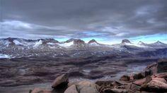 Inicio Ciencia El lugar de la Tierra donde no llueve desde hace 2 millones... - Canal 44 El Canal de las Noticias