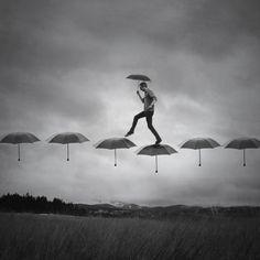 Boy Wonder - Rain Walk
