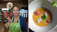 Så enkelt lager du «Masterchef»-Sarahs fyldige thaisuppe med kongekrabbe