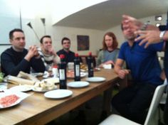 iloveaceite UK LOndon: Tasting 'in company' Session by iloveaceite, via Flickr