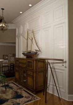 Sunday Style... Nautical Decor - Celebrate & Decorate