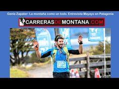 (4) Genis Zapater, la montaña como un todo: Entrevista Mayayo desde Patagonia tras Ultrafiord - YouTube