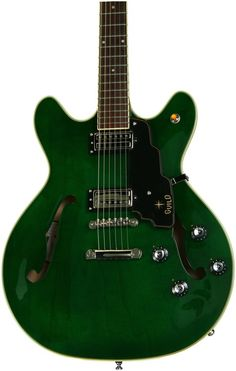 Buy Guild Starfire IV Stoptail Electric Guitar Online