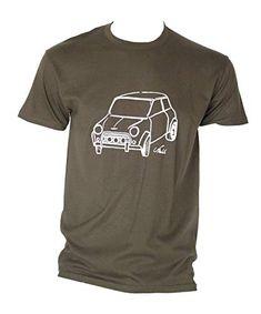 Berlato Military Mini Camiseta Verde Militar de Hombre 100% algodón Talla XL (76/59 cm) Berlato Mini, Mens Tops, T Shirt, Fashion, Cotton T Shirts, Men, Photo Storage, Military, Green