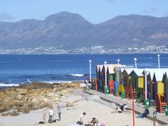Cape Town Beaches 18 | CABS Car Hire | www.cabs.co.za