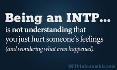 Being an Enfp and having intp friends can be challenging, but I love my introverted peeps.