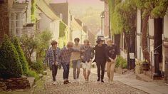B.A.P - Where are you ? (Teaser)