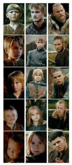 Sons of Ragnar