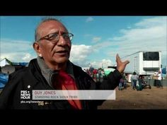 Tribes across North America converge at Standing Rock, hoping to be heard | PBS NewsHour