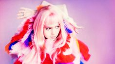 Grimes is inspiration