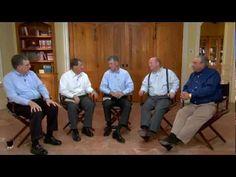 ▶ Ligonier Q&A - R.C. Sproul, R.C. Sproul Jr, Steve Lawson, Robert Godfrey, Sinclair Ferguson - YouTube