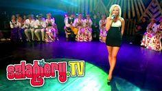 Złoty Koncert Teresy Werner - Kulisy - YouTube