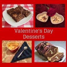 Valentines Day Desse