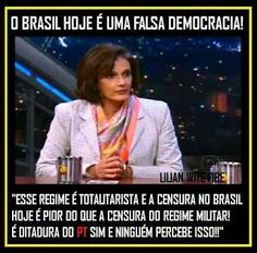 Pensamentos Soltos: Acorda Brasil!!!!