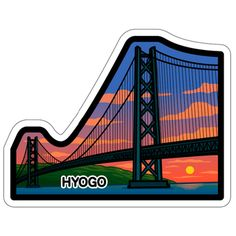 gotochi card pont détroit akashi hyogo