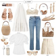 the edit (The Style Scribe) Fashion Couple, 80s Fashion, Fashion Looks, Fashion Outfits, Womens Fashion, Fashion Trends, Color Fashion, Fashion Tips, Spring Summer Fashion