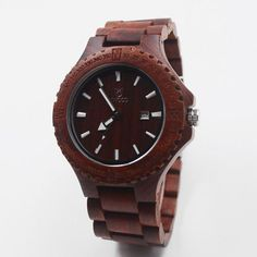 Free Shipping Mens Wooden Watches Top Brand Luxury Watch 2016 Newest Japan Movement Zebra Wood Men Big Wristwatches Best Gift