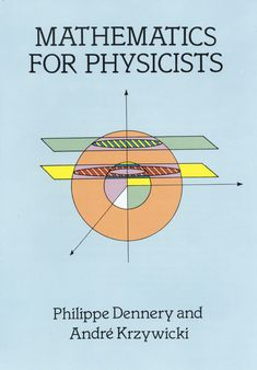 Wave motion in elastic solids dover books on physics karl f mathematics for physicists by philippe dennery a fine example of how to present classical fandeluxe Gallery