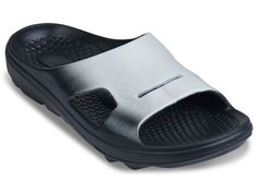 Mens Slide Sandals, Men Slides, After Workout, Brown Shoe, Recovery, Footwear, The Incredibles, Medium, Black