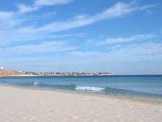 Beach.... Cabo Roig