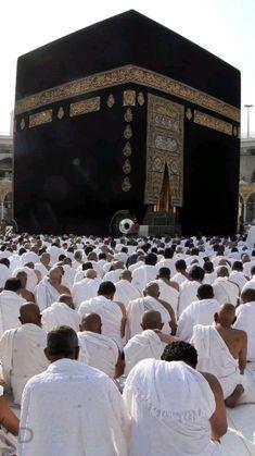 Makkah Photography | Kaaba | Islam
