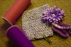 How to Make a Tutu Dress: What I'm Making Monday » Baby Making Machine