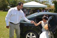 Decorando meu Casamento!