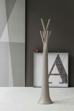 Tree #design Mario Mazzer by #Bonaldo #coatstand