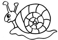 Disegni da colorare per bambini. Colorare e stampa Animali 228