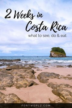 Spending 2 weeks in Costa Rica? Check out this detailed, action-packed itinerary to help you plan your trip to Costa Rica, covering all the highlights including best things to do, best places to eat, best hotels to stay. Travel Guide | Itinerary | Travel